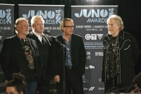 Bachman Turner Overdrive (BTO), Canadian Music Hall of Fame inductees