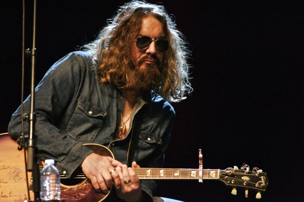 Tom Wilson (Lee Harvey Osmond)