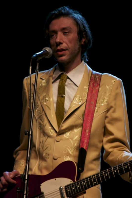 Dallas Good (The Sadies)
