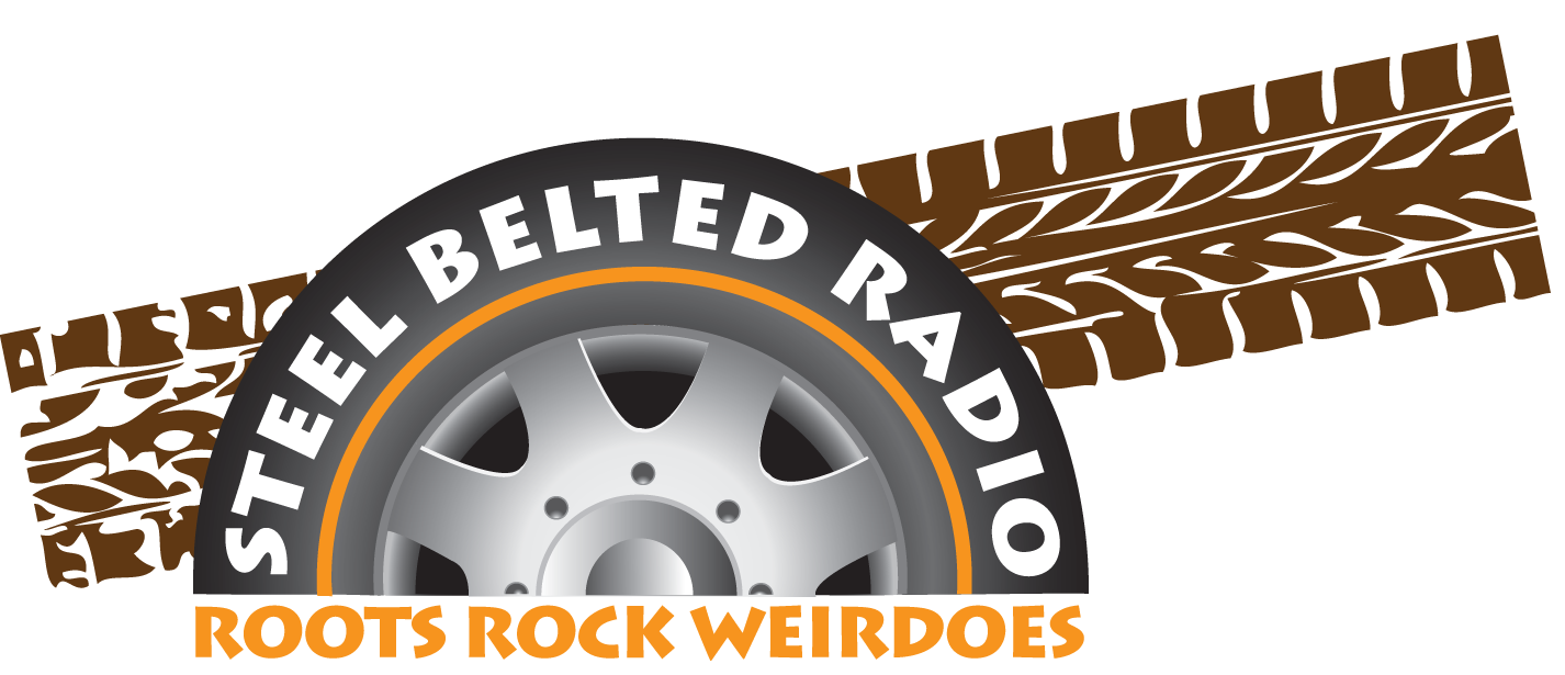 Steel Belted Radio – Roots Rock Weirdoes